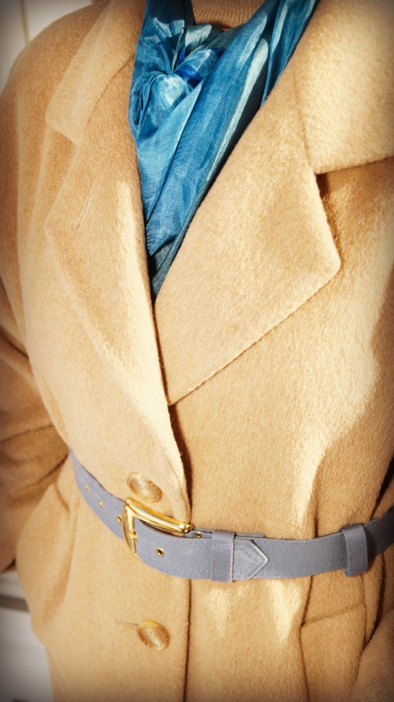 _cold weather outerwear for the 50's, 60's & 70's