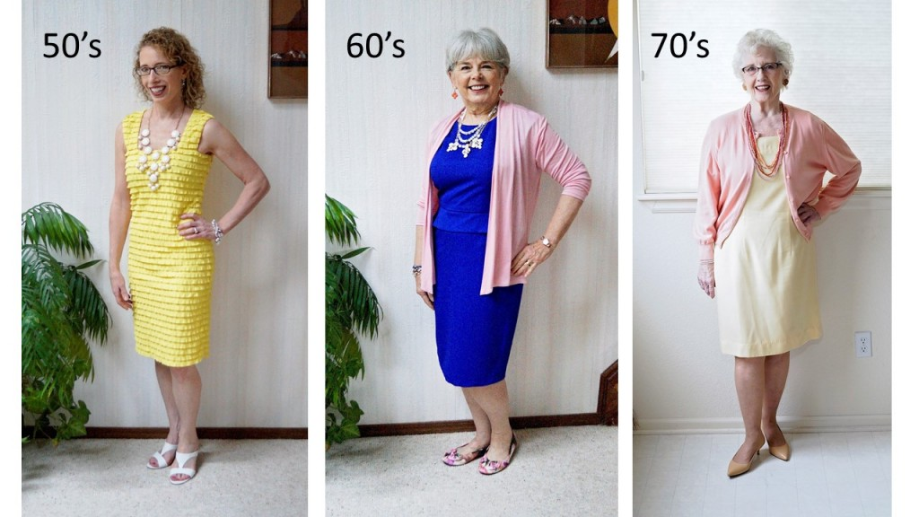 Summer Weddings for the 50's, 60's, & 70's