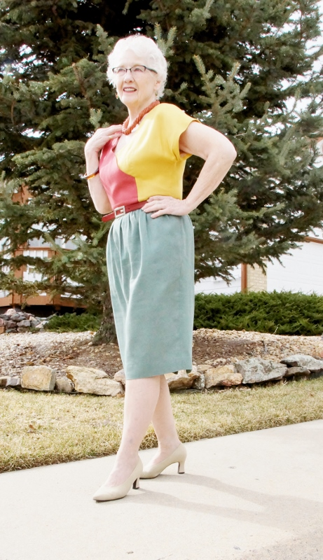 What to Wear to Graduations for Women in their 50's, 60's & 70's.