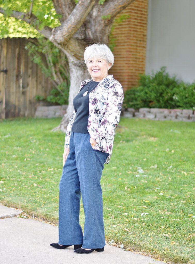 Chadwicks of Boston Wool pants for 3 generations.