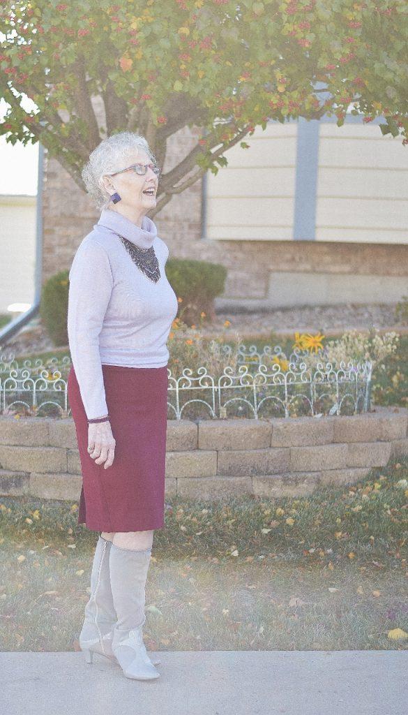 Fall Color Combinations in fashion.