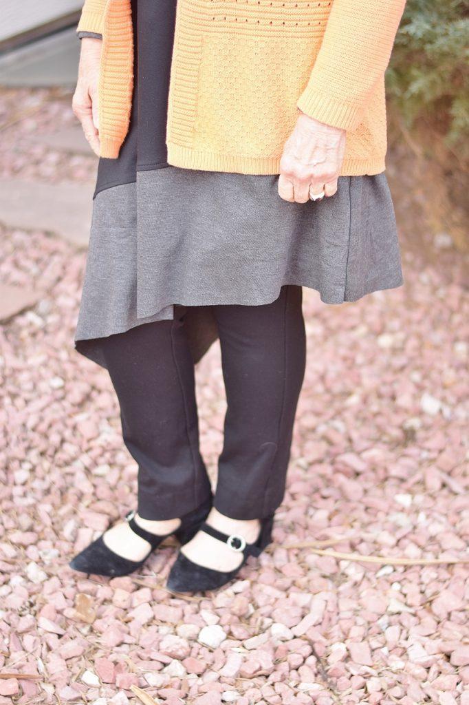 Stylish Women of Many sizes, ages & budgets.