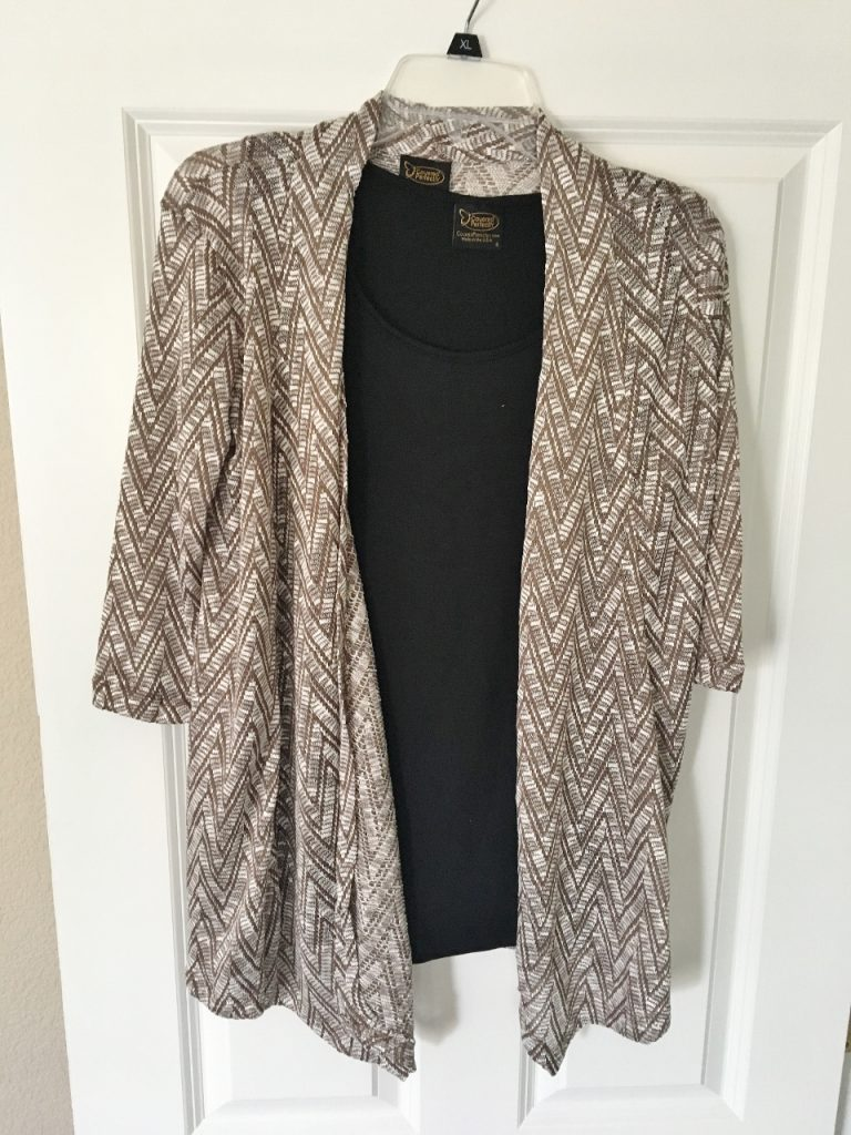 Style for women over 40 clothing items