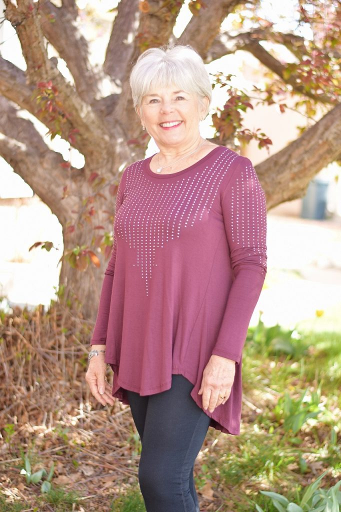 Style & Fashion made for the Older Women