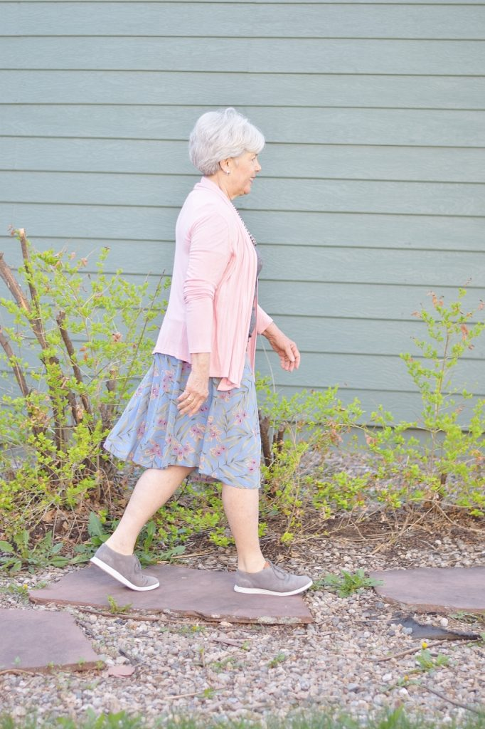 Style for Women over 50 that breaks the rules