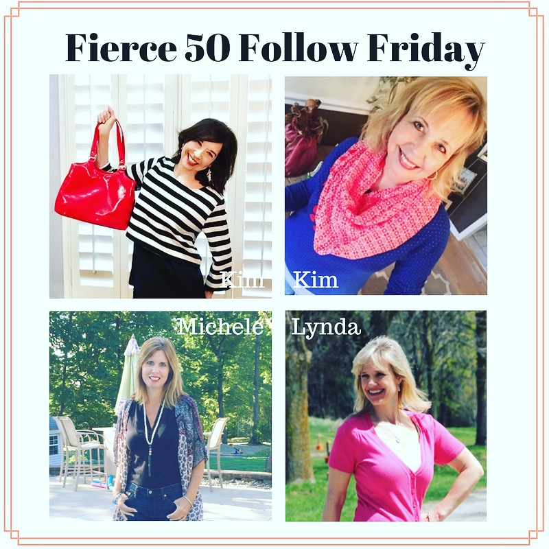 Thrifty Women over 50