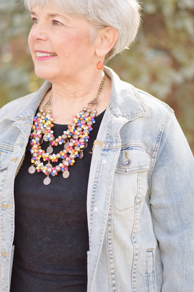 Ageless Style for Boomers