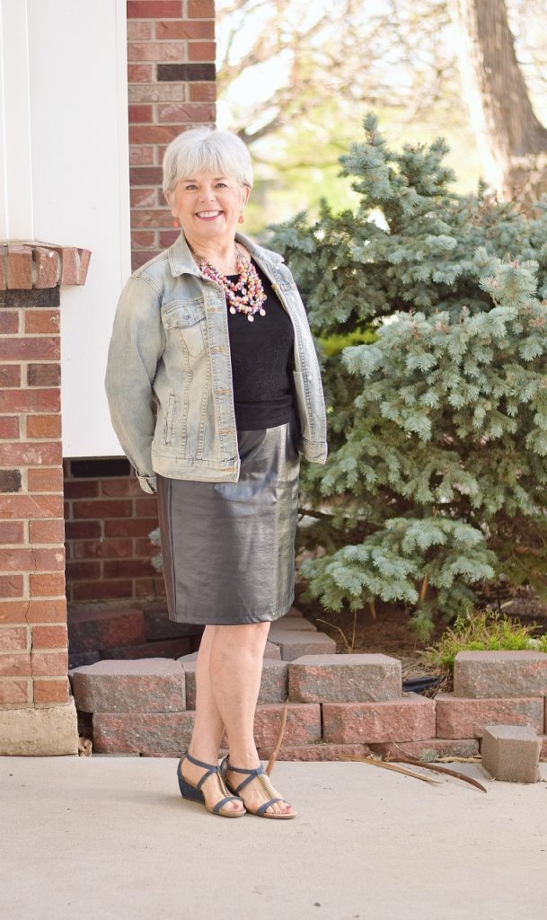 Fashion & Styling for Women over 60