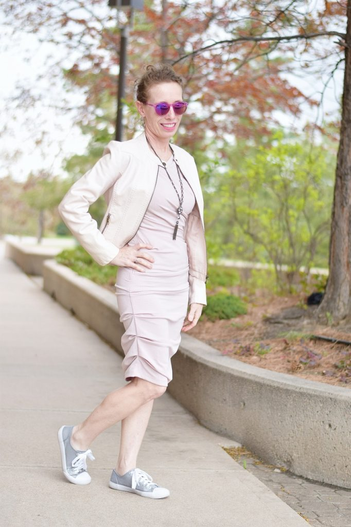 Style for Women over 50 with online shopping