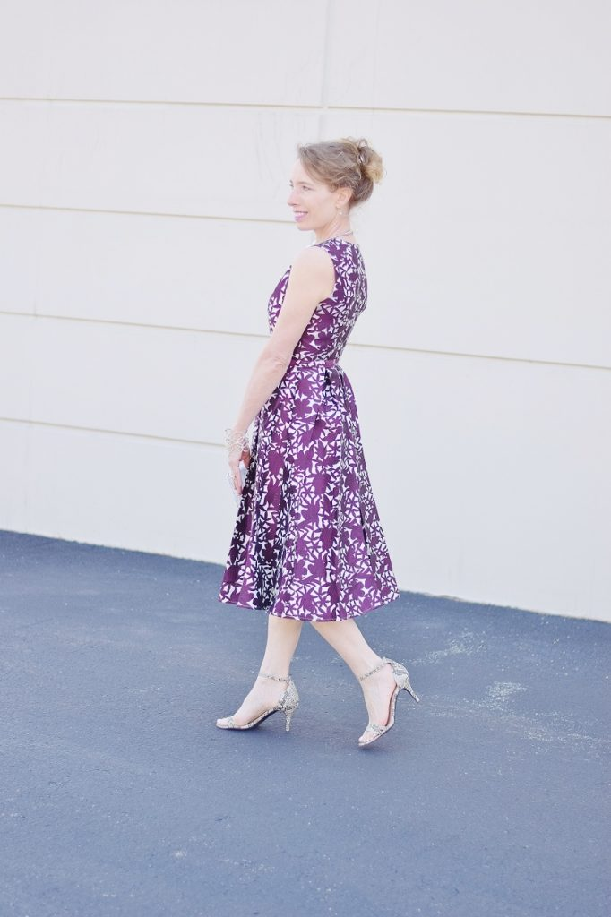 Style for Women over 50 and special occasions