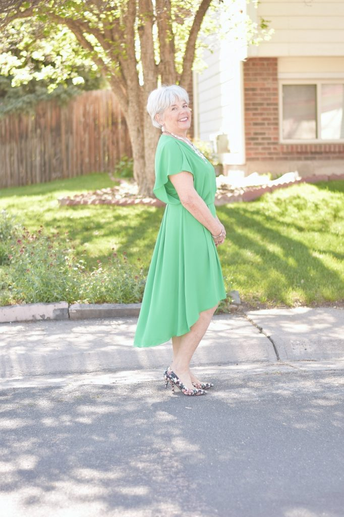 Fun with Fashion for Women over 60