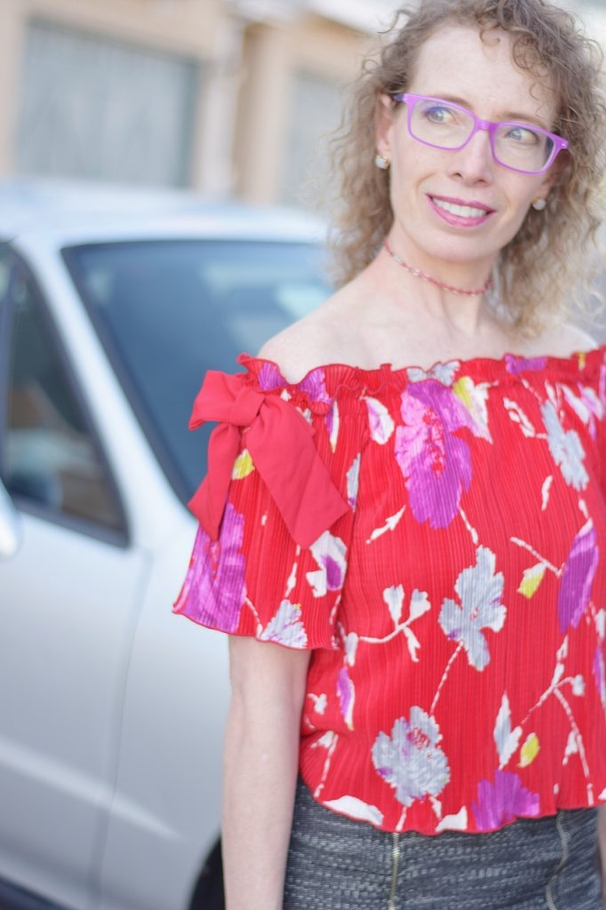 Women Over 50 and fashion