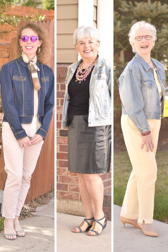 Women's Fashion for Over 50