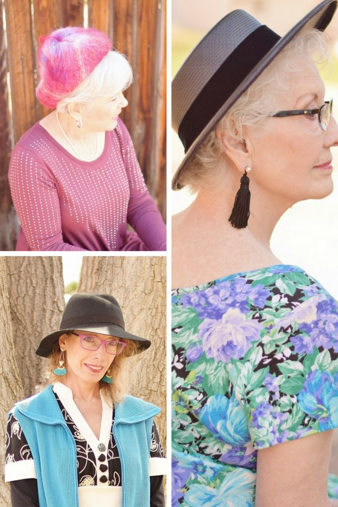 Style & Fashion for Women over 50