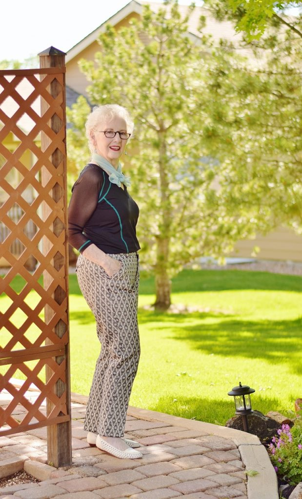 Tenaz Athletics Wear and women over 70