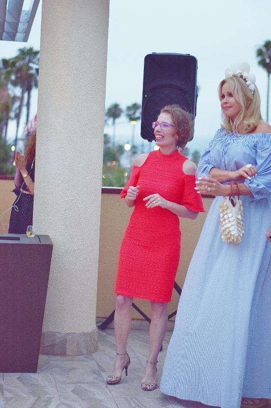 Fierce 50 women for an LA Weekend