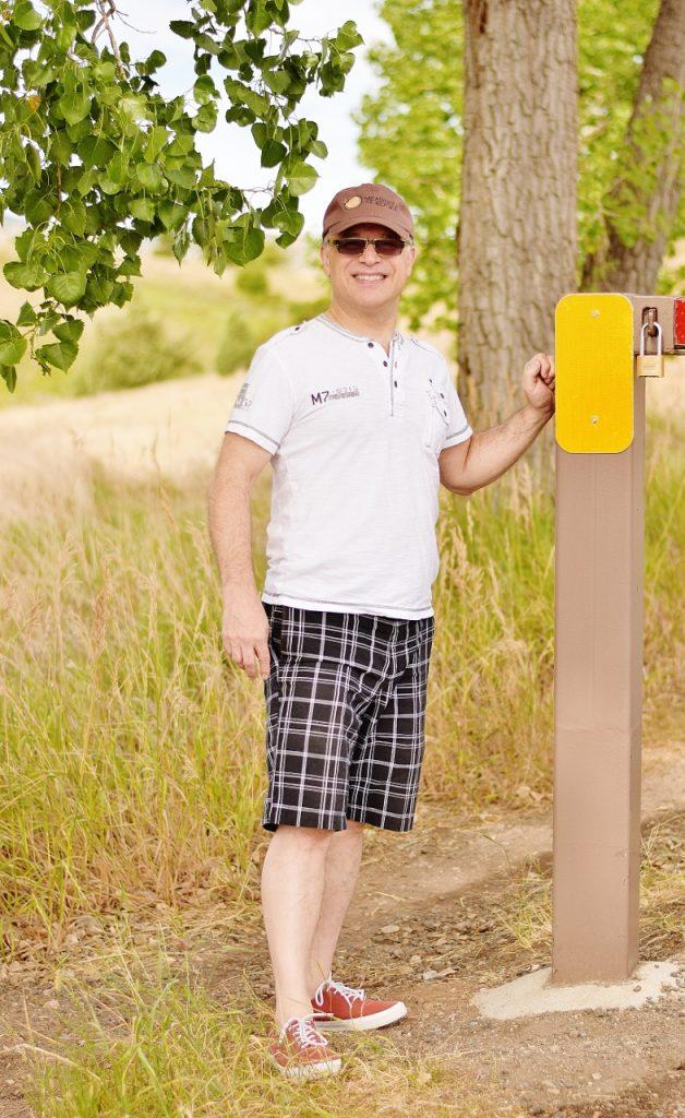 Shorts for Men over 50