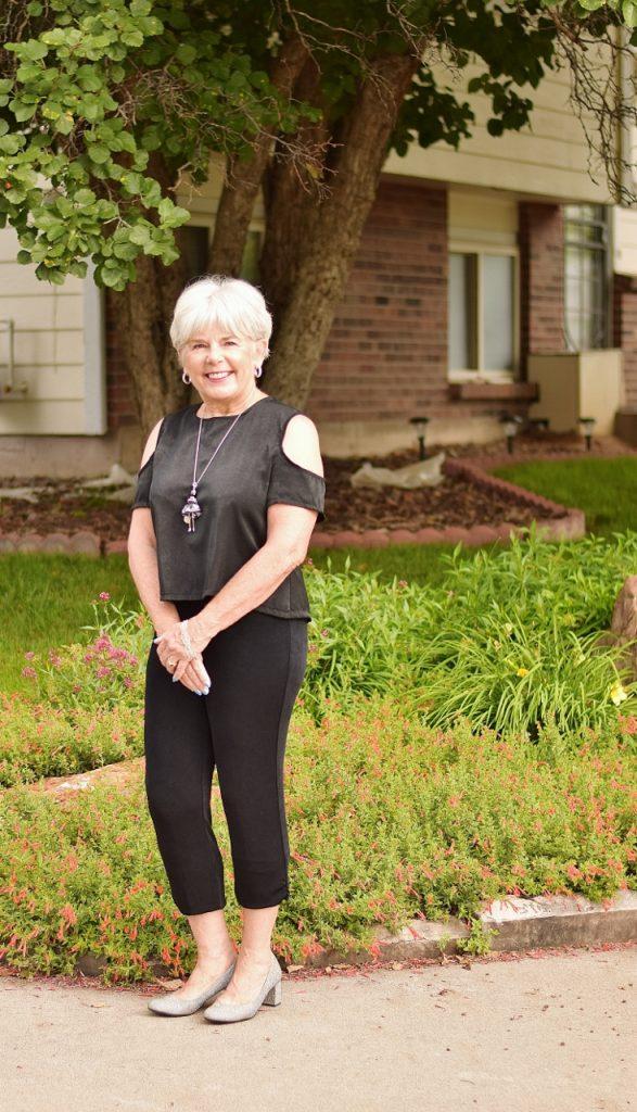 Capris for formal for Women over 60