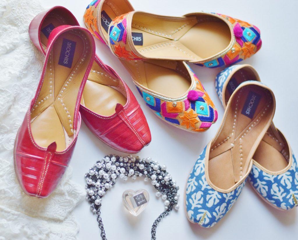 Mochiis Shoes