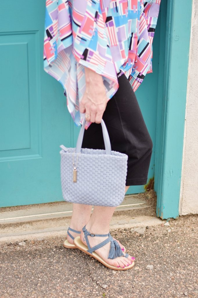 Athletic capri pants with other great items