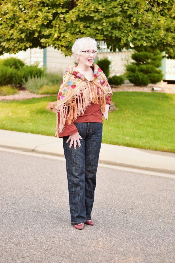 Sentimental items for Women over 70