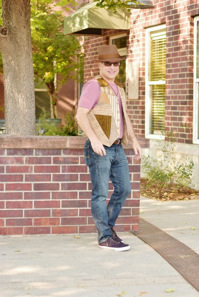 fashionable hats for men over 50