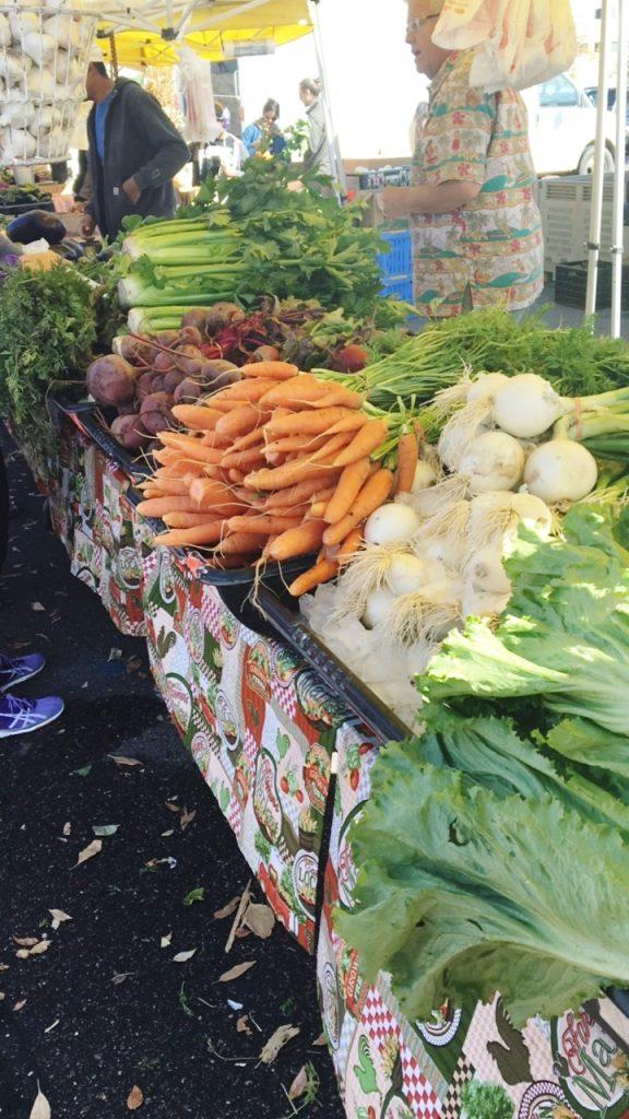 Cherry Creek Farmer's Market