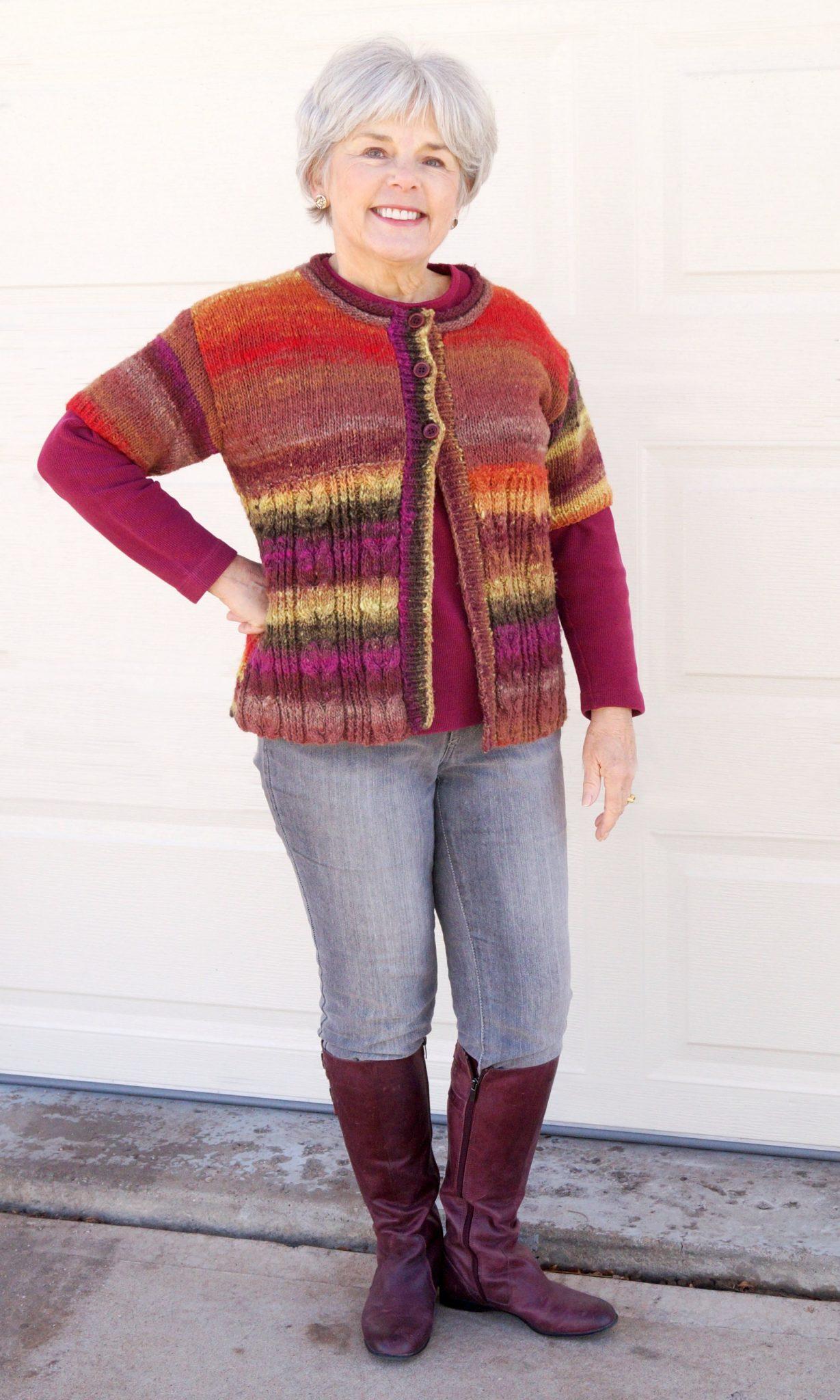 Vanderbilt Sweater