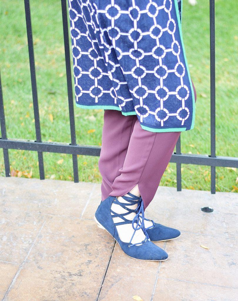 Stylish Footwear for Mature Women.