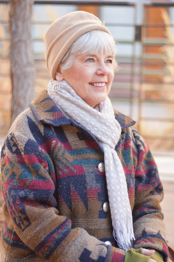 Winter Accessories for Women with scarves & hats
