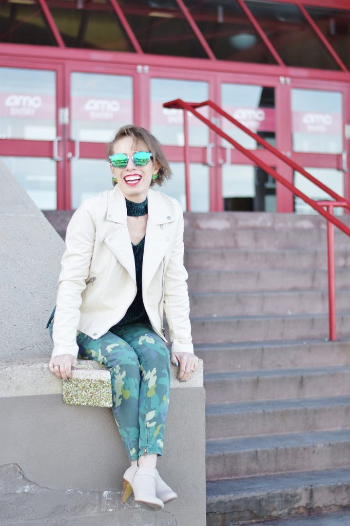 outfits inspired by movies for strong women over 50