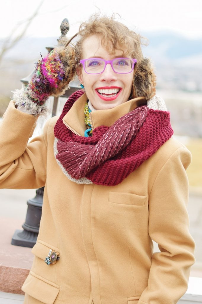 Why accessories under the winter wear is important