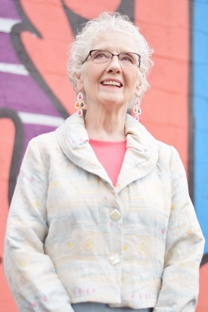 Styling Easter Outfits to wear for women over 70 years old