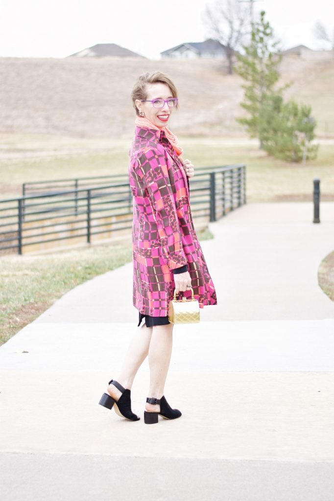 How to Style the Little Black Dress for the Spring