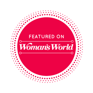 Featured on Woman's World for Swimsuits for women over 50