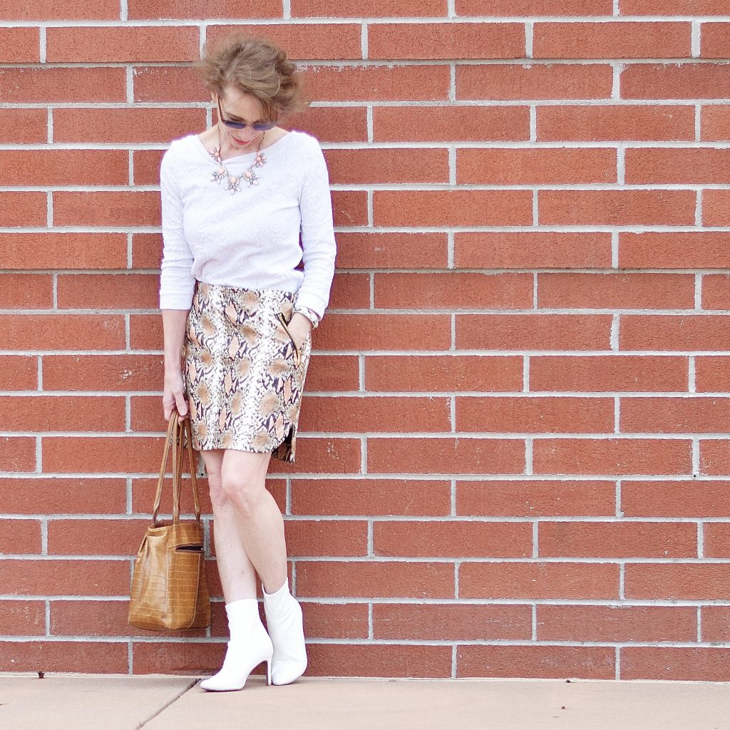 The best thrift tips to buy a skirt from thredup