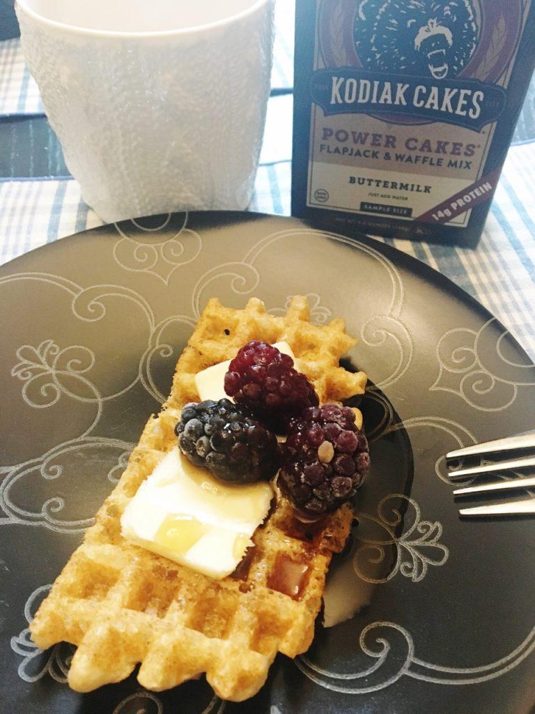 May breakfast