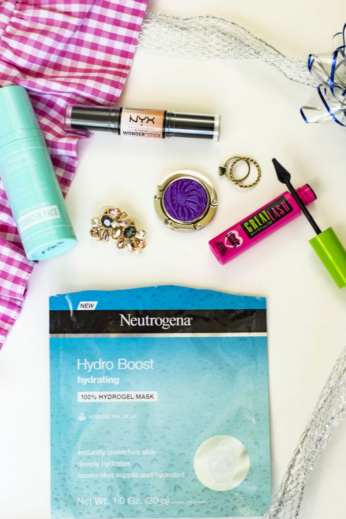 Products for older women in June with beauty and makeup