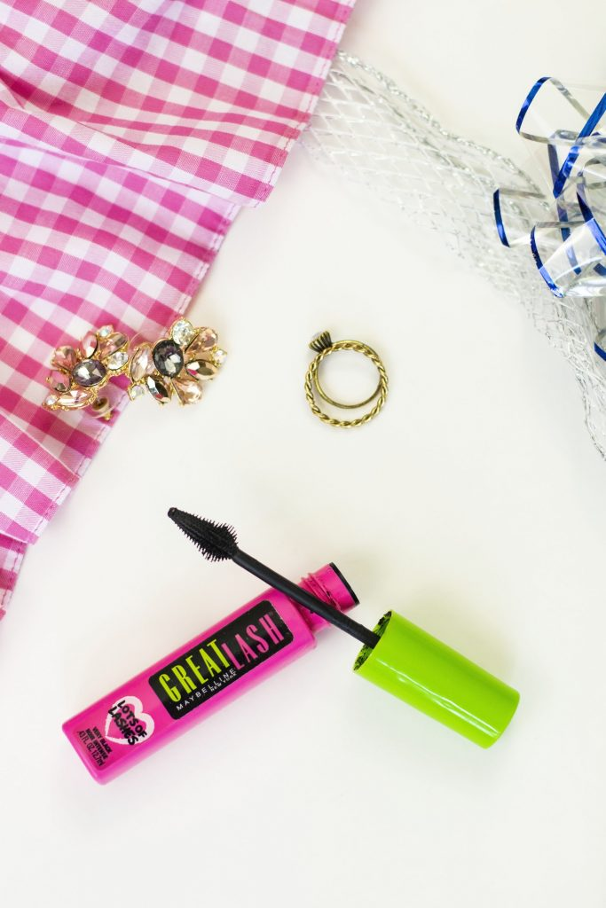 Products for older women in June with great lash mascara