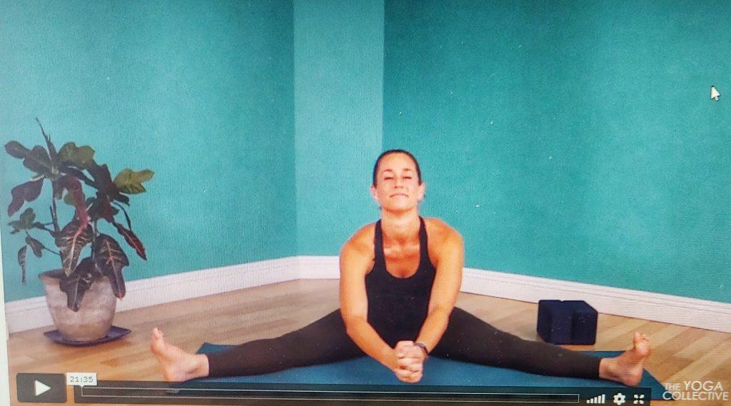 Saving money on yoga classes