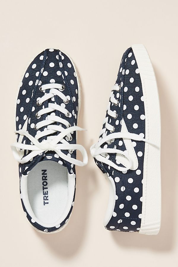 Spring Trends 2019 with stylish sneakers