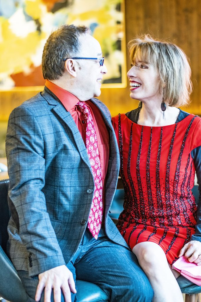 what to wear for Valentines day dinner for an older couple