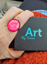 Ring from Art by Daan won in March