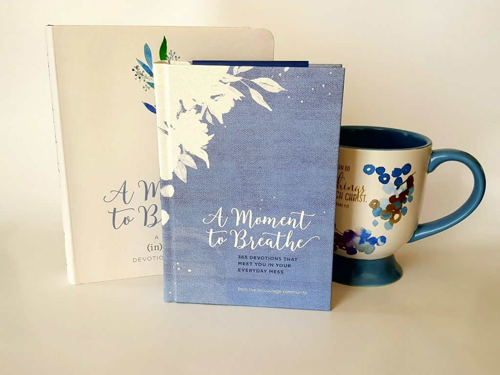 Devotions for mental health
