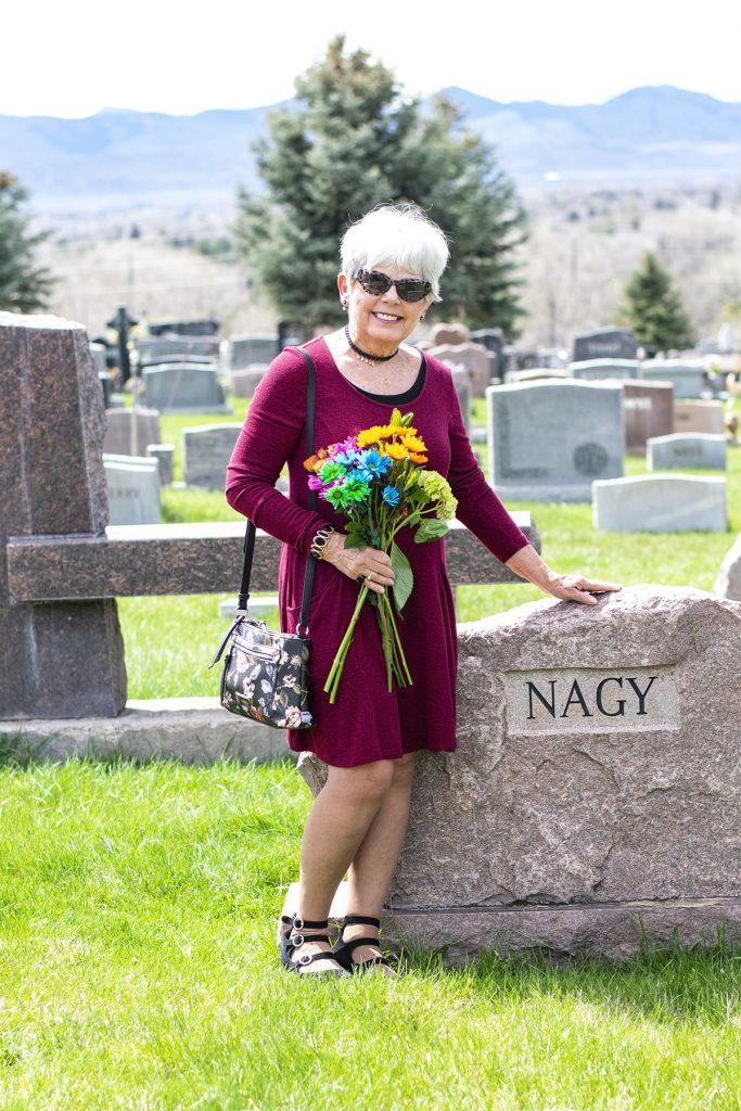 The Nagy name