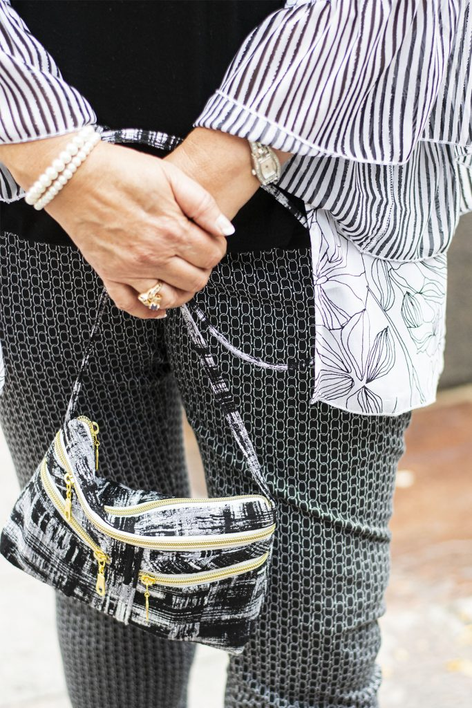 Print mixing with accessories