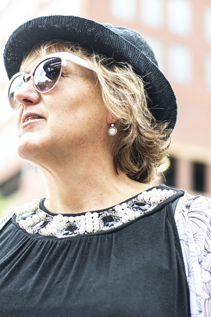 Hats to wear in summer with a casual outfit
