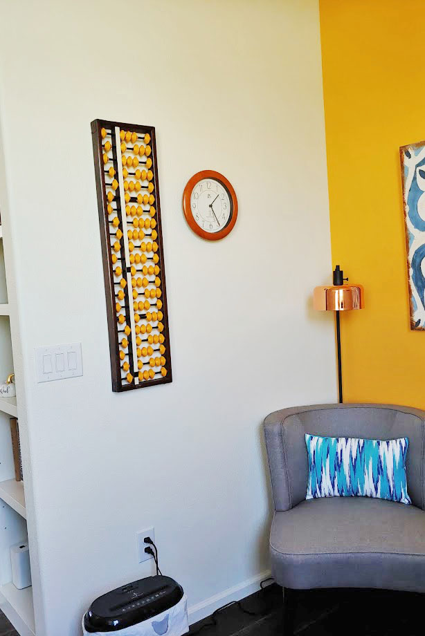 Redesigning your home office space