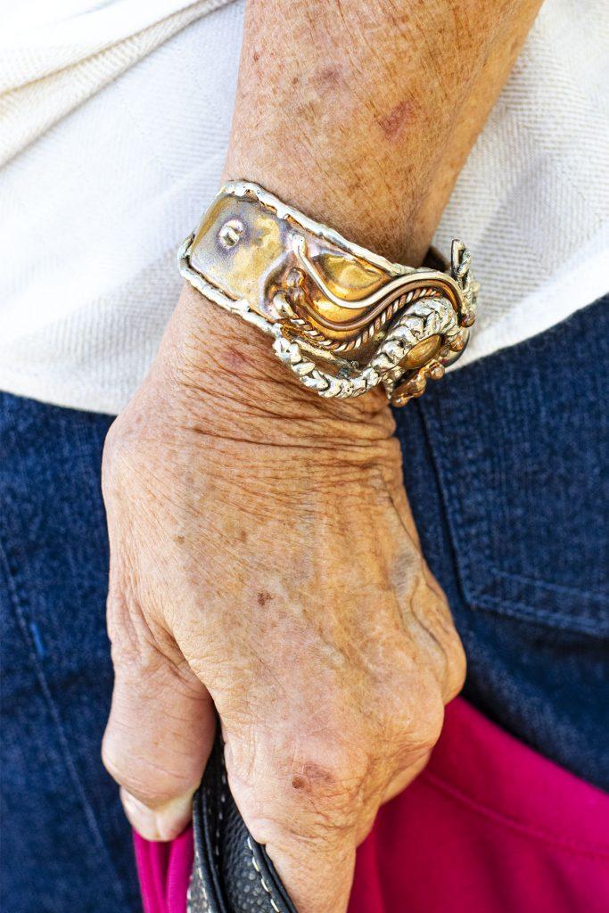 Bracelet with style