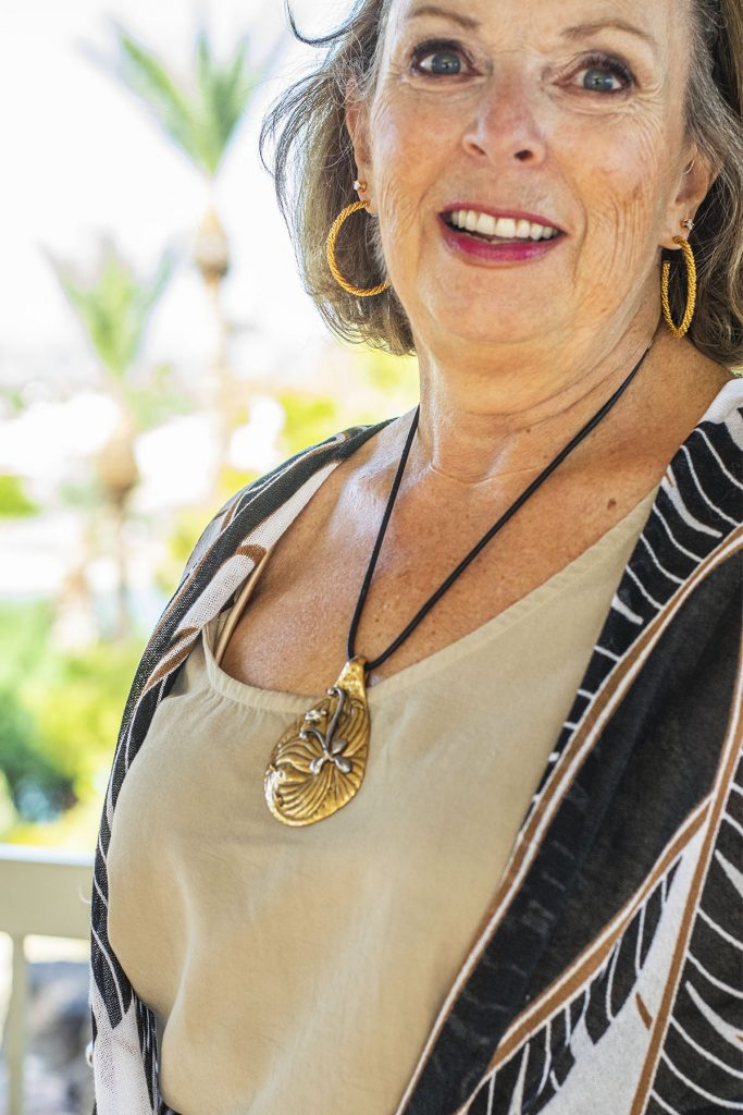 Statement jewelry for any age